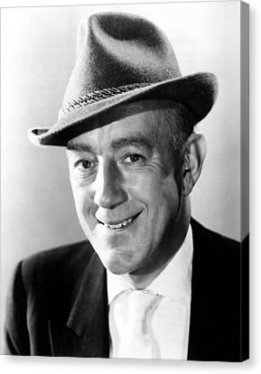 Scapegoat, The, Alec Guinness, 1959 Canvas Print by Everett