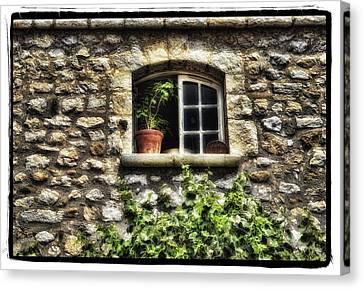 South Of France 2 Canvas Print by Mauro Celotti