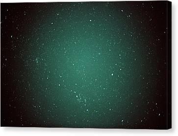 Stars Canvas Print by Jon Duenas