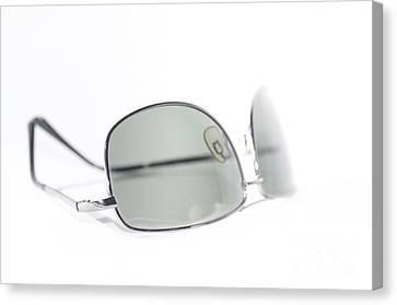 Sunglasses Canvas Print by Mats Silvan