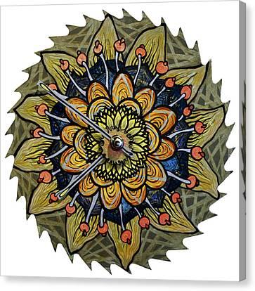 The Lena-meria Canvas Print by Jessica Sornson