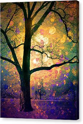 These Dreams Canvas Print by Tara Turner