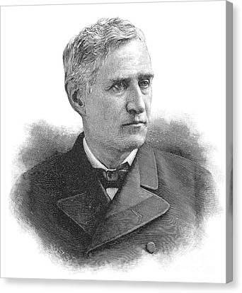 Thomas Francis Bayard Canvas Print by Granger