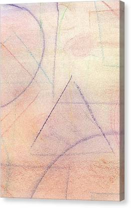 Untitled Canvas Print by Marc Chambers