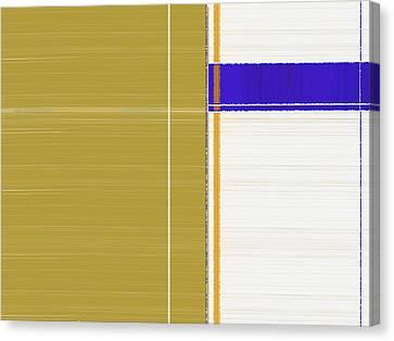 Window Canvas Print by Naxart Studio