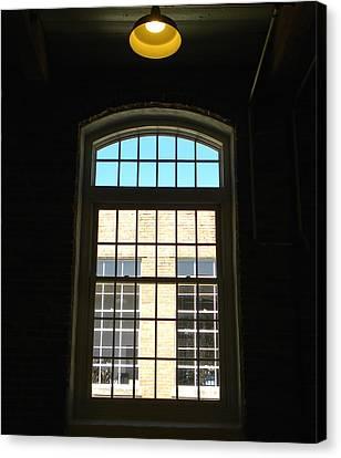 Windows  Canvas Print by Sandi OReilly