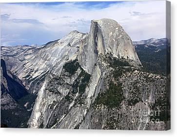 Yosemite Grandeur Canvas Print by Sophie Vigneault