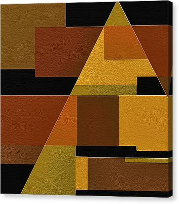 Zeal Canvas Print by Ely Arsha