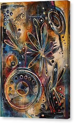 ' Runaway ' Canvas Print by Michael Lang