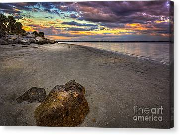 Picture This Canvas Print by Marvin Spates