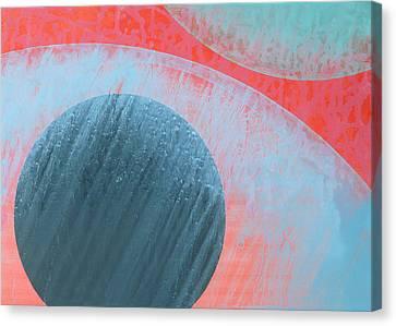 Untitled Canvas Print by Charlie Millar
