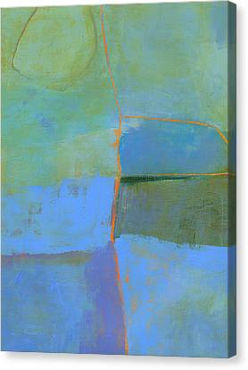 100/100 Canvas Print by Jane Davies