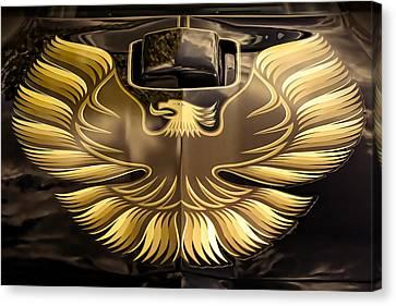 1979 Pontiac Trans Am  Canvas Print by Gordon Dean II