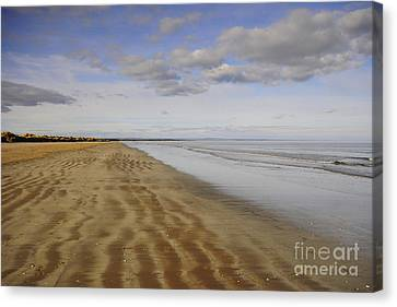 St Andrews Canvas Print by Stephen Smith
