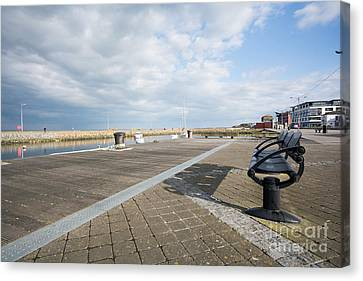 Wexford Canvas Print by Stephen Smith