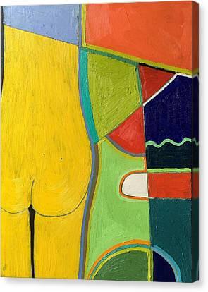 A625 Canvas Print by Radoslaw Zipper