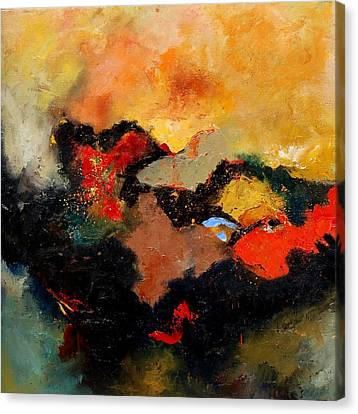 Abstract 8080 Canvas Print by Pol Ledent