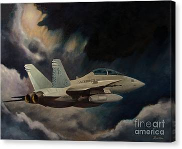 All Weather - Single Craft Canvas Print by Stephen Roberson