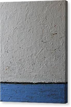 B777 Canvas Print by Radoslaw Zipper