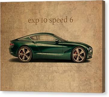 Concept Art Mixed Media Canvas Prints and Concept Art Mixed Media ...