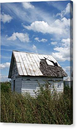 Better Days Canvas Print by Off The Beaten Path Photography - Andrew Alexander