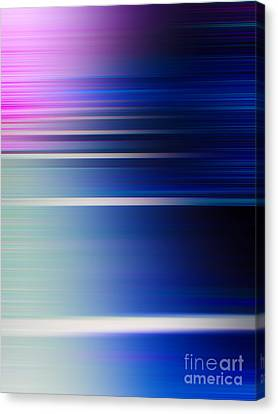 Blur 29 Canvas Print by Horacio Martinez