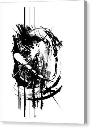 Bohemia Canvas Print by Melissa Smith