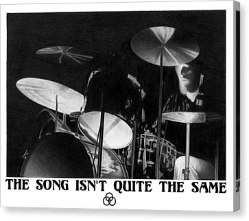Bonzo Canvas Print by Lyle Brown