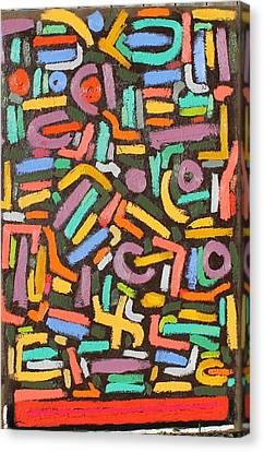 C311 Canvas Print by Radoslaw Zipper