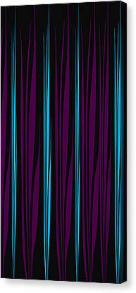 Colorful Abstract 10 Canvas Print by Aimee L Maher Photography and Art Visit ALMGallerydotcom