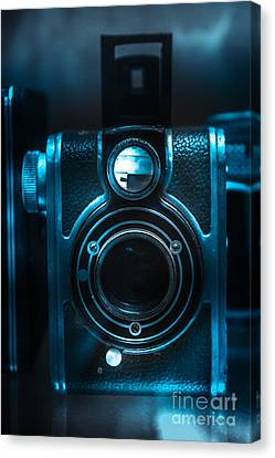 Dark Room Photography Canvas Print by Jorgo Photography - Wall Art Gallery