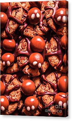 Delicious Halloween Fun Canvas Print by Jorgo Photography - Wall Art Gallery