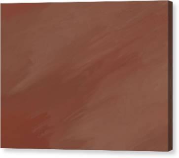 Desert Storm Canvas Print by Dan Sproul