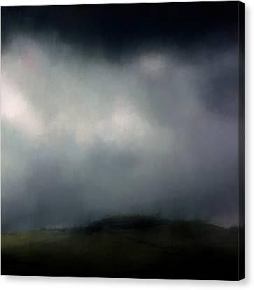 Dreamscape Canvas Print by Lonnie Christopher