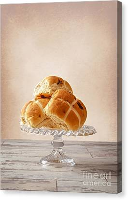 Easter Buns Canvas Print by Amanda And Christopher Elwell