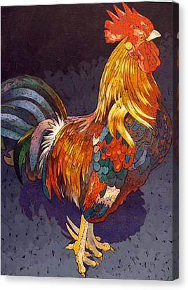 Encore Canvas Print by Bob Coonts