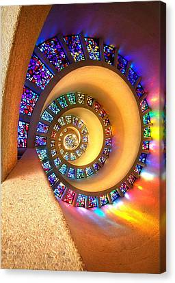 Enlightenment Canvas Print by John Galbo