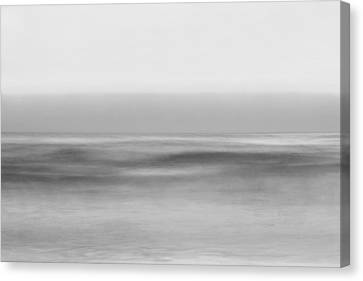 Every Breaking Wave Canvas Print by Az Jackson