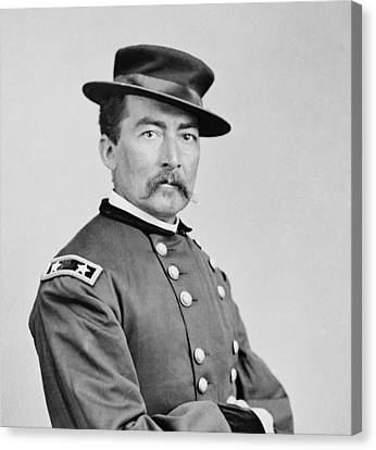 General Sheridan Canvas Print by War Is Hell Store