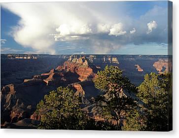 Grand Canyon Canvas Print by Cyril Furlan