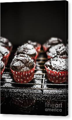 Home Made Desserts Canvas Print by Jorgo Photography - Wall Art Gallery