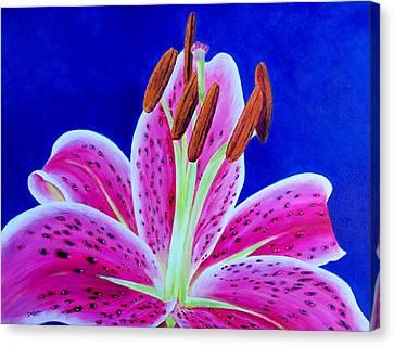 Hope Canvas Print by Susan DeLain
