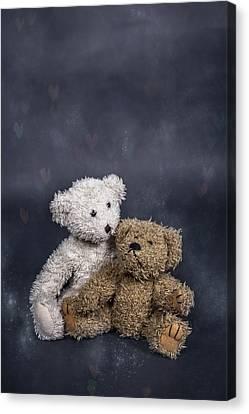In Love Canvas Print by Joana Kruse