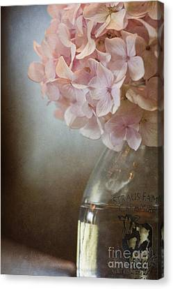 In The Country Canvas Print by Margie Hurwich