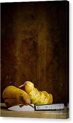 Infidelity Canvas Print by Athanasios Athanasiou