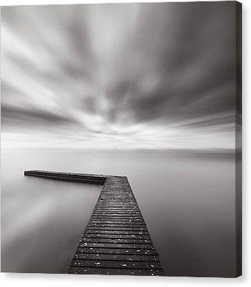 Infinite Vision Canvas Print by Doug Chinnery