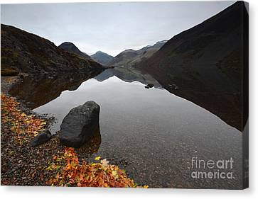 It's Too Early Canvas Print by Stephen Smith