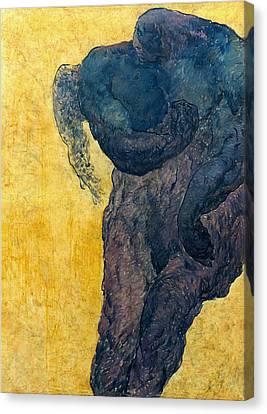 Jan 1 Canvas Print by Valeriy Mavlo
