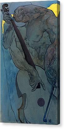 Jan 2 Canvas Print by Valeriy Mavlo