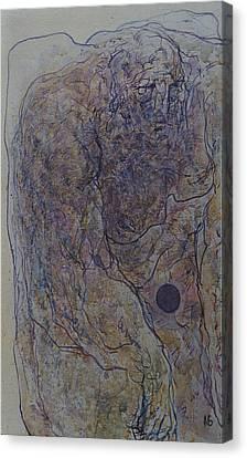 Jan 4 Canvas Print by Valeriy Mavlo